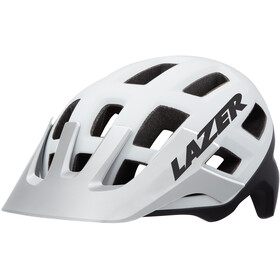 Lazer Coyote Kask rowerowy, matte white